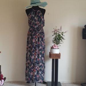 WK maxi dress